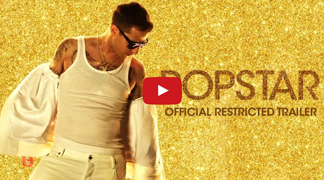 Popstar- Never Stop Never Stopping (2016) Watch Online Full Movie