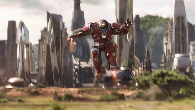 Avengers Infinity War Film 2018 HD Photo Download