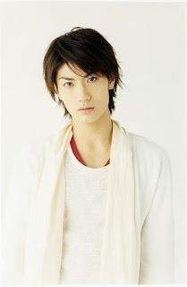 Japanese Actor Haruma Miura