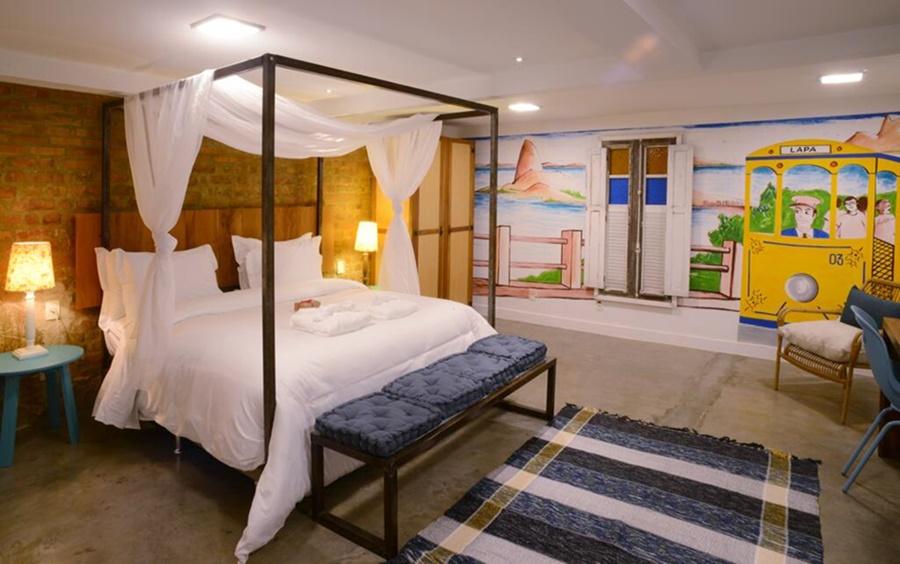Hotéis na Lapa Rio de Janeiro