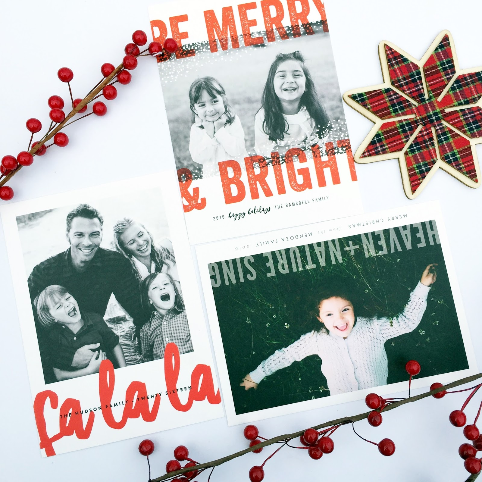 Minted Christmas Cards.Minted Christmas Cards Craft Apples And Abc S