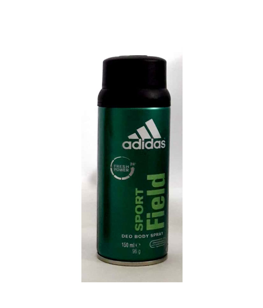 Adidas Sport Field Body Spray 150 ML