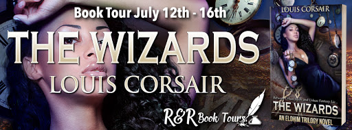 R&R Book Tour