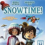 Snowtime! 3D Blu-ray Review
