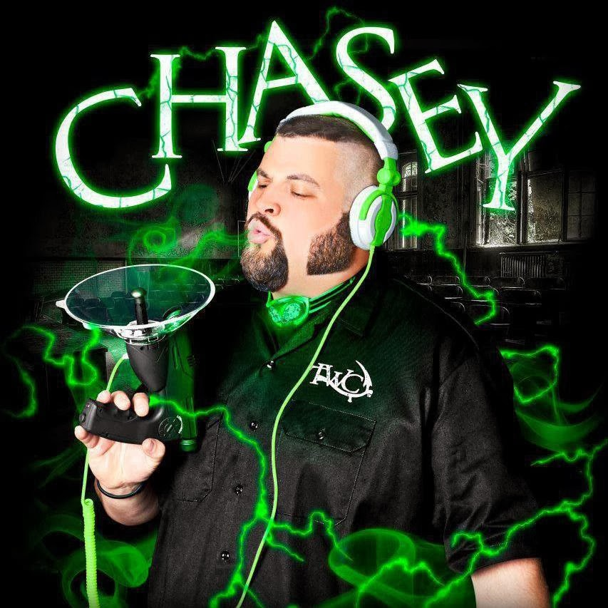 Chasey_show