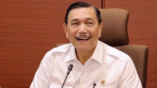Tuntaskan PLBC dan RDMP Cilacap, Luhut Sebut Pertamina Sudah Sejalan dengan Arahan Presiden Jokowi