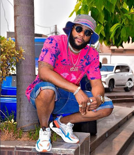 'Is your brother dead?' - Singer Kcee replies a troll who told him to stop showing his brother's properties