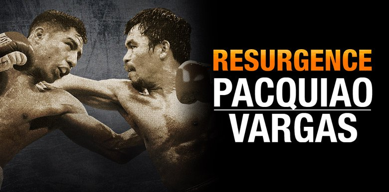 5 Ways to Watch Pacquiao vs. Vargas Fight in the Philippines