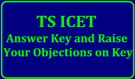 TS ICET 2019 Answer Key from May 29 and Raise your Objections on Key till June 1 TS ICET 2019 Answer Key, Question Papers & Responses - Get Here | TS ICET 2019 Answer Key – Check Here | TS ICET 2019 Answer Key expected to be out today TS ICET Answer Key 2019 :/2019/05/ts-icet-preliminary-answer-key--raise-your-objections-on-key-and-response-sheets-icet.tsche.ac.in.html