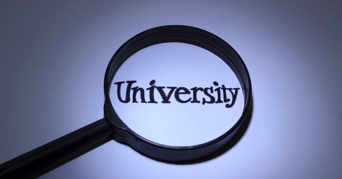 الجامعات غير السورية المعترف