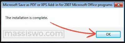 Download Aplikasi Save Word to PDF