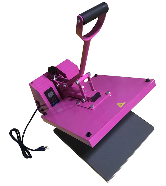 "hobby 15"" heat press review, heat press, heat press basics, heat press reviews, t shirt heat press"