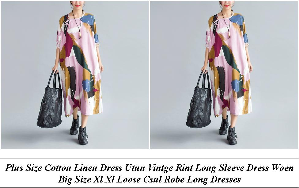Party Dresses - Womens Summer Dresses On Sale - Floral Dress - Cheap Designer Clothes Womens