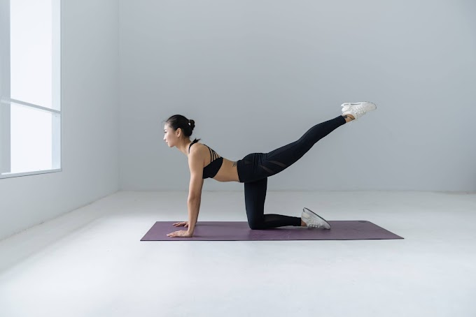5 exercises to combat chronic aches from an excessive amount of computer time