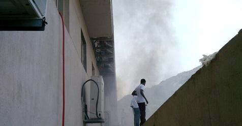 Buang Puntung Rokok Sembarangan, Jamaah Haji Ini Hampir Saja Membuat Kota Makkah Kebakaran