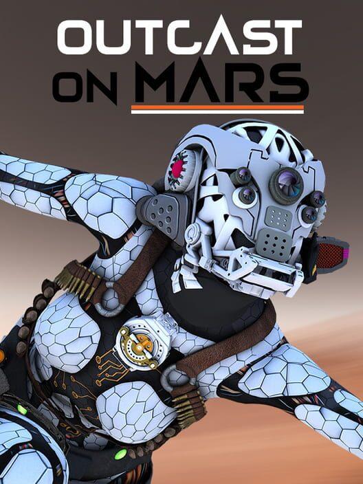 Baixar Outcast on Mars Torrent (PC)