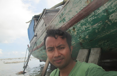 Merawat Ingatan Mogok Laut