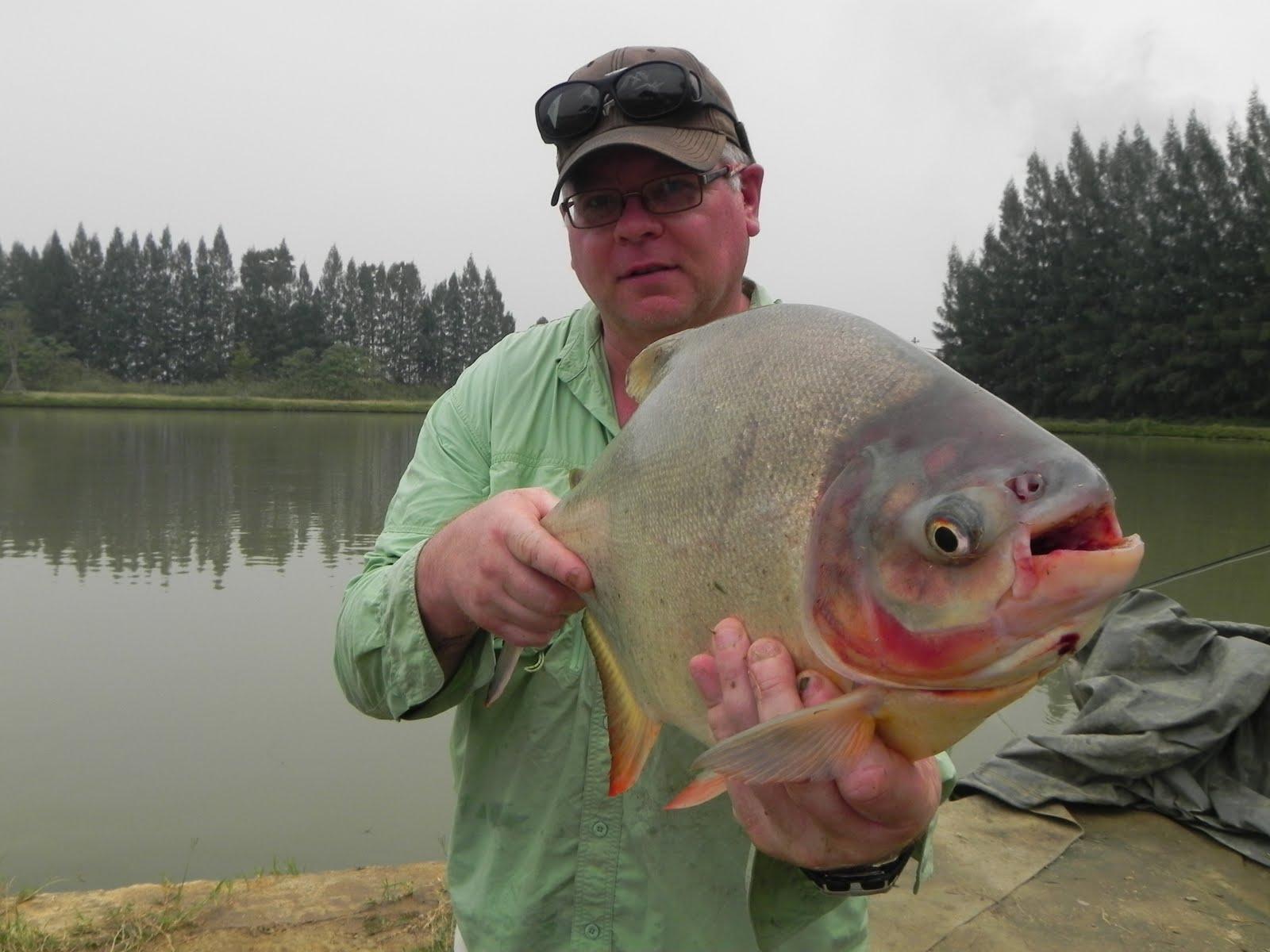 The Fishing News June