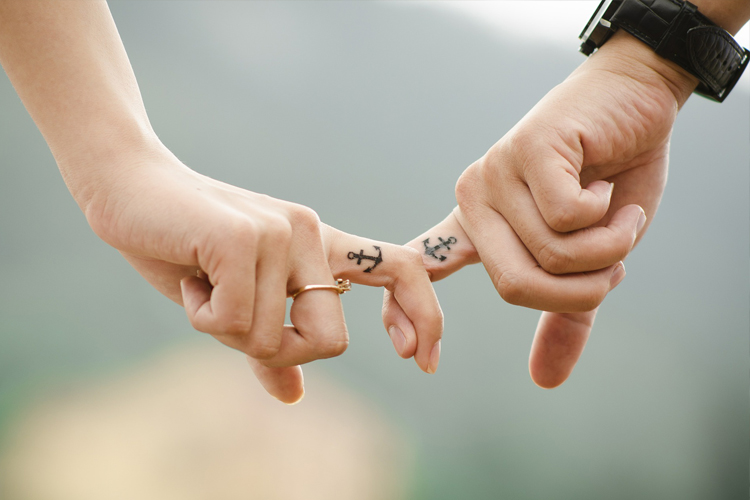 Proměňte svůj vztah na vztah
