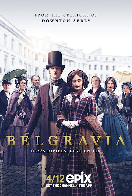 Belgravia (2020-) ταινιες online seires xrysoi greek subs