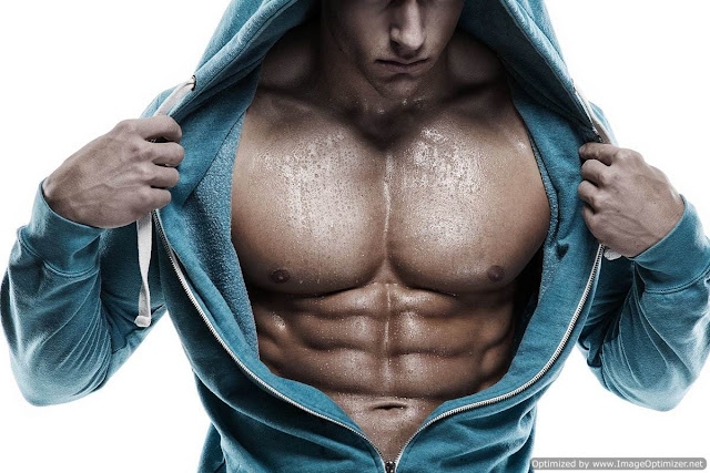 Transform Ripped Body with Just 5 Simple Rules