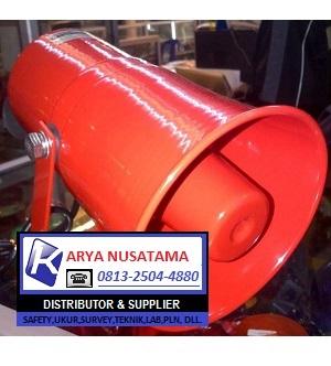 Jual Sirine Industri Pabrik SEHN25-WS-220V di Kebumen