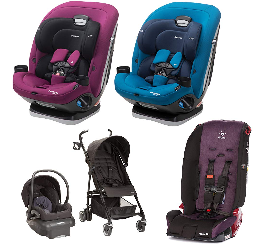 Travel System With Convertible Car Seat Great Car Seat Deals Maxi Cosi Magellan 5 In 1 Convertible