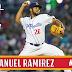 Amarillo Sod Poodles Emmanuel Ramirez named Pitcher of the Week