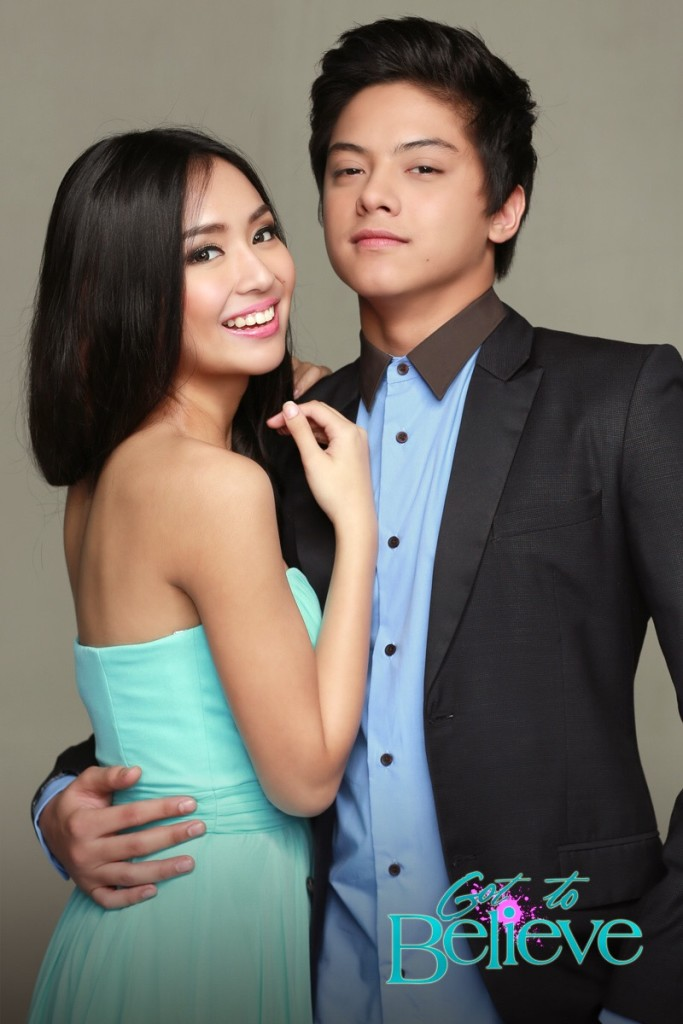 kathryn and daniel officially dating