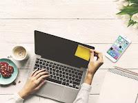 Keuntungan Menjadi Blogger Yang Jarang Orang Ketahui