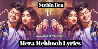 mera-mehboob-lyrics