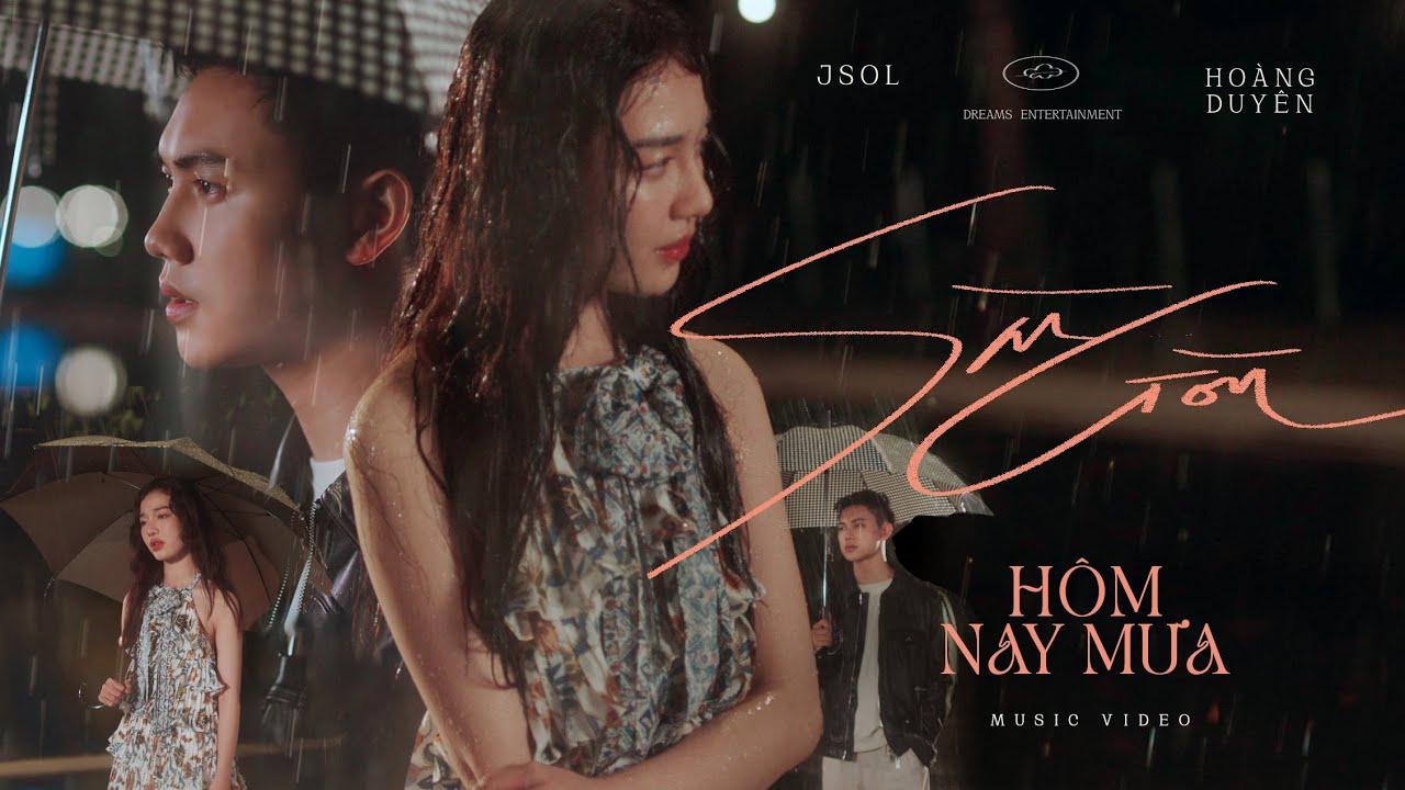 Acapella Vocal Sài Gòn Hôm Nay Mưa - JSOL ft Hoàng Duyên