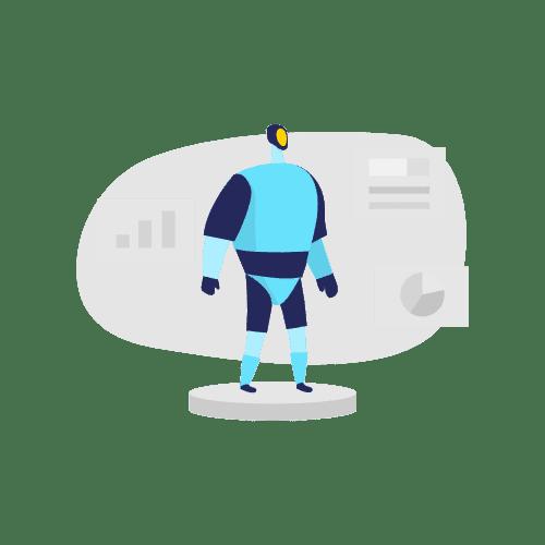 تعرف علي الذكاء الاصطناعي للروبوتات