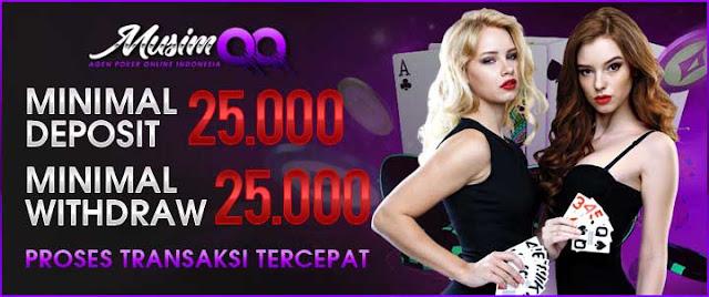 agen terbaik poker