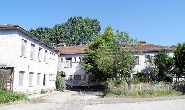 Δήμος Ιωαννιτών: Σχολεία ...Στο Χώρο Του Παλιού Χατζηκώστα Σύναψη Προγραμματικής Σύμβασης