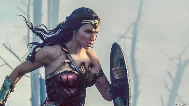 Wonder Woman Ban Spreads Across Arab World