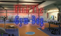 Top10NewGames - Top10 Find The Gym Bag