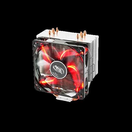 Tản Nhiệt khí Deepcool Gammaxx 400 RED