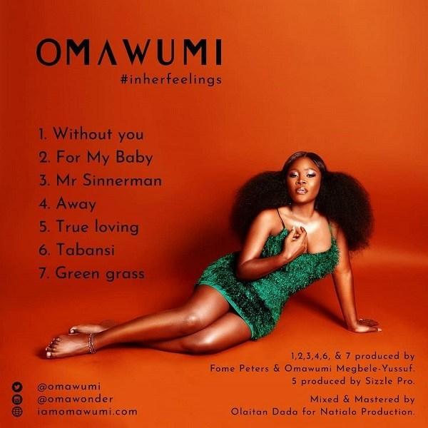 Omawumi – Mr Sinnerman [Reggae] (2o19)