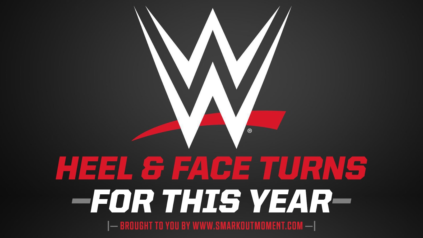 list of babyface turns and heel turns in WWE in 2019