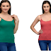 Flat 75% Off: TSX Women's Camisole Top At Just Rs.97