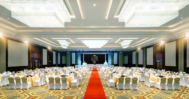 Wedding venue Melaka