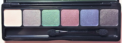 e.l.f. prism eyeshadow smoke