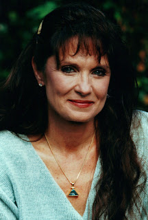 Catherine Lanigan author photo