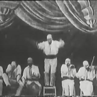 One Man Band (1900)
