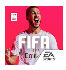 Download latest FIFA 2019 Soccer mobile game for free
