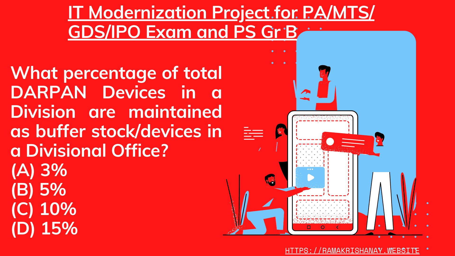 IT-Modernization-project
