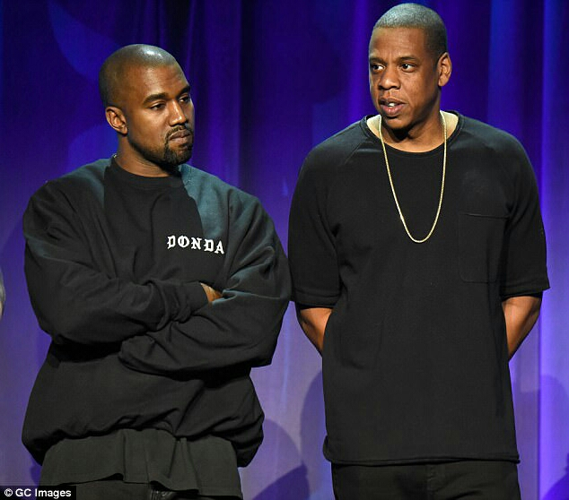 Kanye West And Jay Z To Meet Soon And Settle Their Long Time Feud