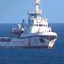 El Gobierno envía un buque de la Armada para asistir y acompañar al Open Arms hasta Mallorca