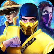Ninja Games Fighting Club Legacy MOD (Free purchase)